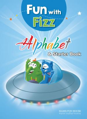 Fun with Fizz 1: Alphabet book + Starter book + Stickers