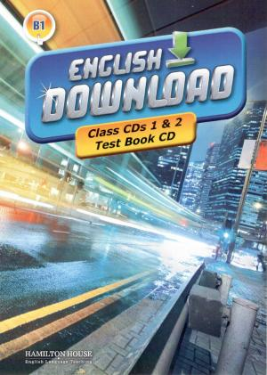 English Download [B1]: Class CDs