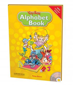 Toy Box 1: Alphabet book