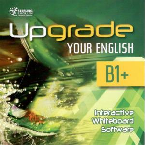 Upgrade Your English [B1+]: Interactive Whiteboard Software