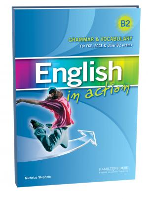 English in Action [Grammar&Vocabulary]: Student's book