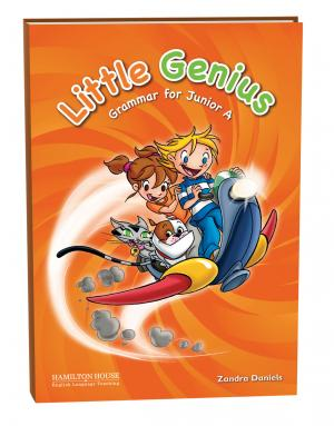 Little Genius 1: Student's book