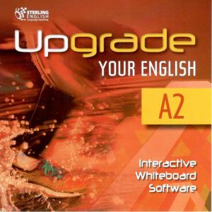 Upgrade Your English [A2]: Interactive Whiteboard Software
