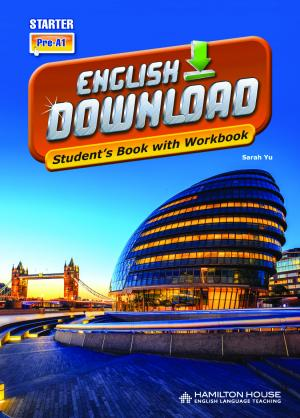 English Download [Starter]: Student's book + Workbook + E-book (Combo Edition)