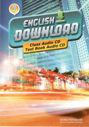 English Download [A2]: Class CDs