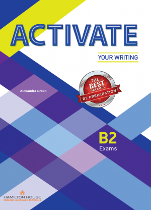 Activate Your Writing: Student's book
