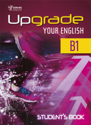 Upgrade Your English [B1]: Student's book + eBook