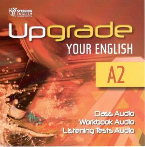 Upgrade Your English [A2]: Class CDs