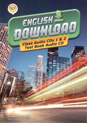 English Download [B2]: Class CDs