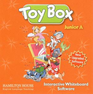 Toy Box 1: Interactive Whiteboard Software