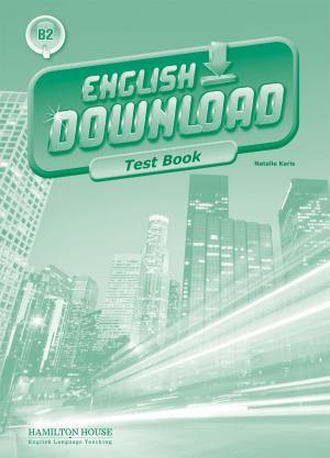 English Download [B2]: Test book