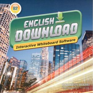 English Download [B2]: Interactive Whiteboard Software