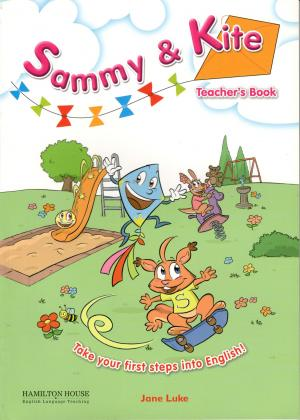 Sammy & Kite: Teacher's book