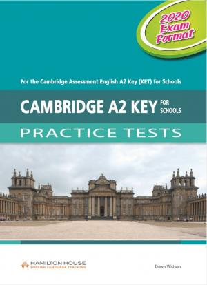 Practice Tests for KET: Student's book