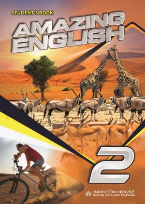 Amazing English 2: Student's book + eBook