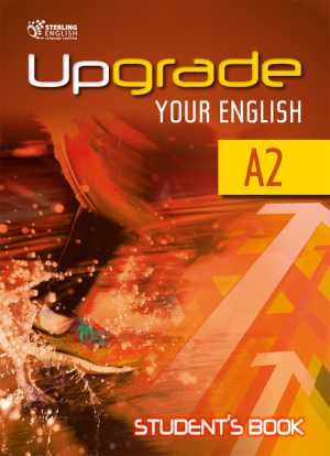 Upgrade Your English [A2]: Student's book + E-book