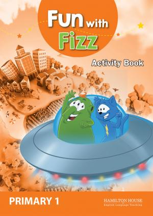Fun with Fizz 1: Activity book