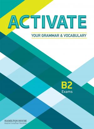 Activate Your Grammar & Vocabulary: Teacher's book