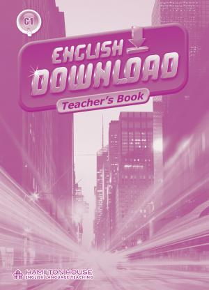 English Download [C1/C2]: Teacher's book