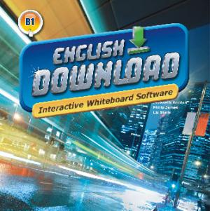 English Download [B1]: Interactive Whiteboard Software