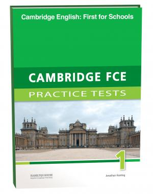 Practice Tests for First (FCE) 1: Student's book