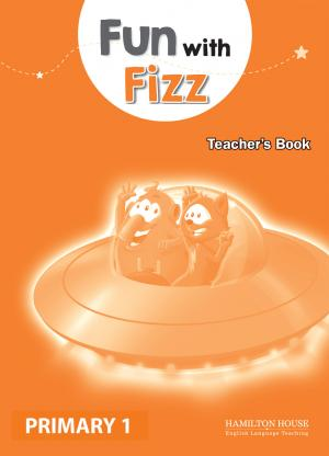 Fun with Fizz 1: Teacher's book