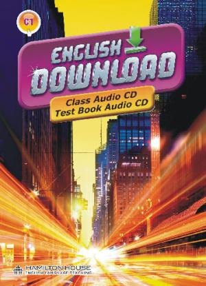 English Download [C1/C2]: Class CDs