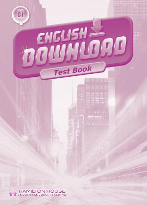English Download [C1/C2]: Test book