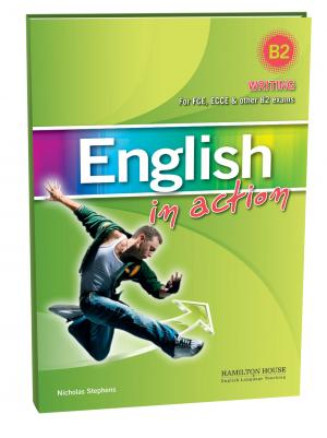 English in Action [Writing]: Teacher's book