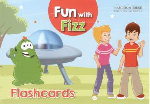 Fun with Fizz 1: Flashcards
