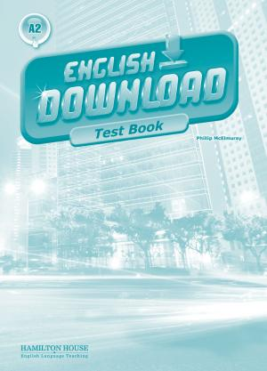 English Download [A2]: Test book