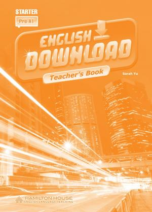 English Download [Starter]: Teacher's book