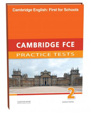 Practice Tests for First (FCE) 2: Teacher's book