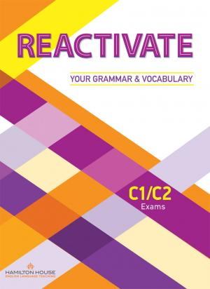 Reactivate Your Grammar & Vocabulary: Teacher's book