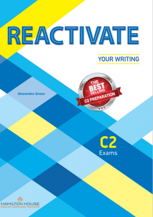 Reactivate Your Writing: Teacher's book